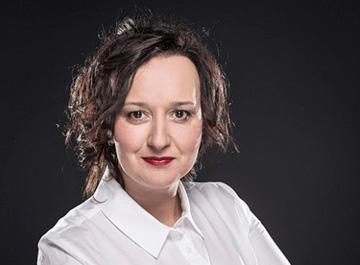 Magdalena Stokowacka-Zakrzewska