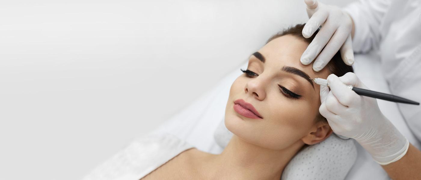 makijaż permanentny baner
