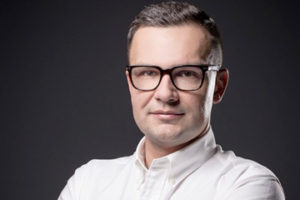 Marcin Zakrzewski lekarz medycyny estetycznej