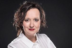 Magdalena Stokowacka-Zakrzewska lekarz medycyny estetycznej