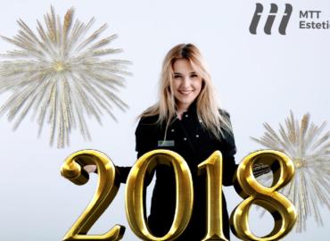 Moda sylwestrowa 2018