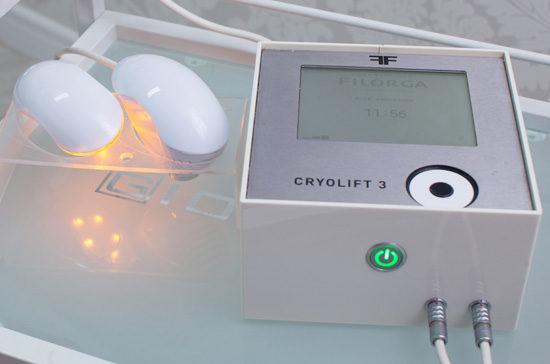 filorga cryolift urządzenie