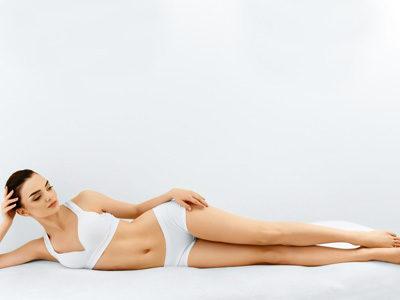 modelowanie ciała