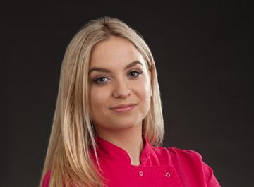 Karolina Kapustka