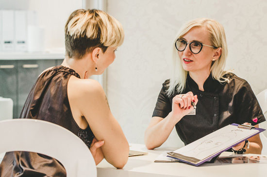konsultacje medycyny estetycznej Magdalena Tyc Tyka